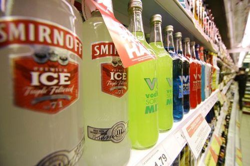 Алкоголь в Европе