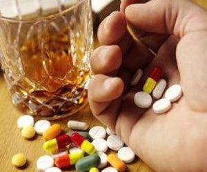 Алкоголь куда более опасный, чем наркотики