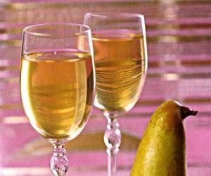 Рецепты приготовления ликеров из груш