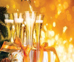 Сколько пить алкоголя на праздники?