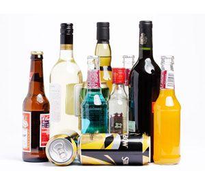Воздействие алкоголя на организм человека