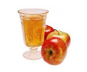 Яблочная водка и особенности ее производства